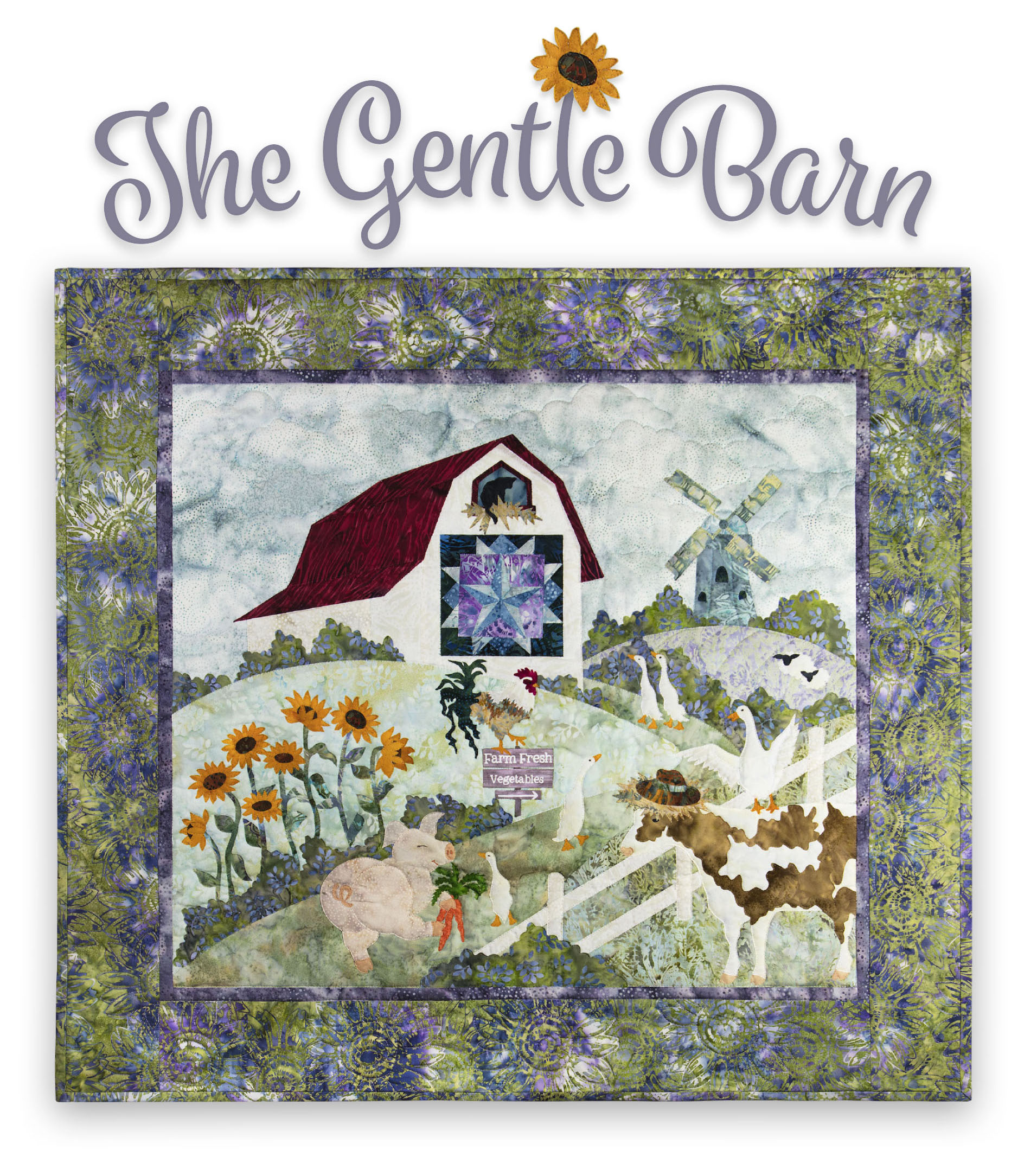 The Gentle Barn