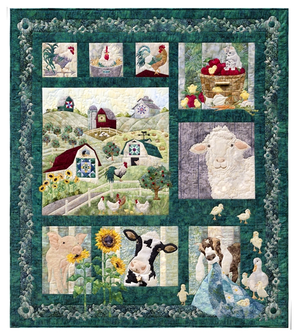 photograph relating to Printable Company Limited Quilts referred to as Design and style Burglary or Outright Fraud Catbird Quilt Studio